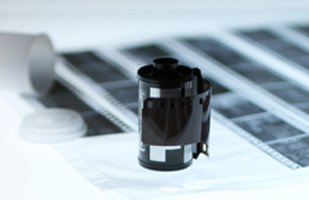Student discounts on E6, C41 and Black & White film processing