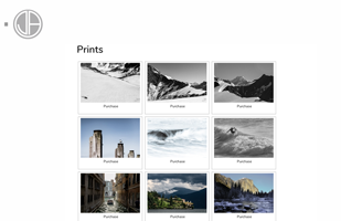 Sell your prints online with our dedicated Wordpress plugin