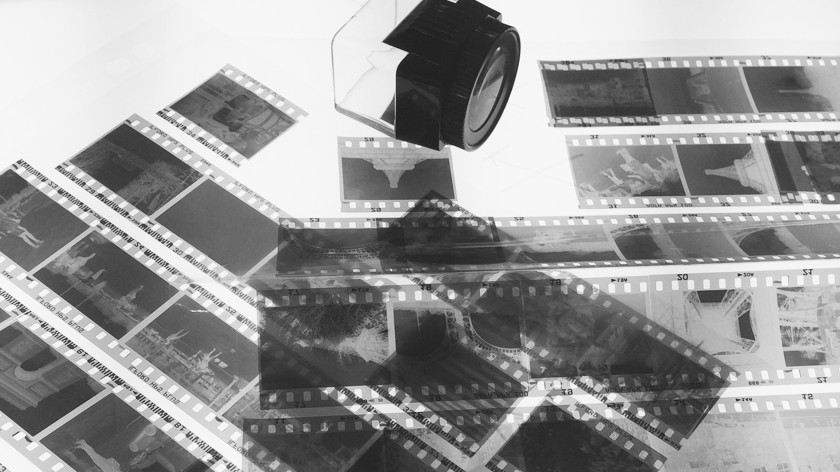 Professional Photography Archiving Consultancy
