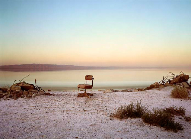Metro has recently produced large format C Type prints for Marcus Doyle's amazing solo exhibition featuring the weird, yet startling beautiful Salton Sea in California. The lake was formed accidentally in 1905 by a breach in the Colorado River and with an average area of around 525 sq.miles (1,360 sq.km), the Salton Sea is the […]