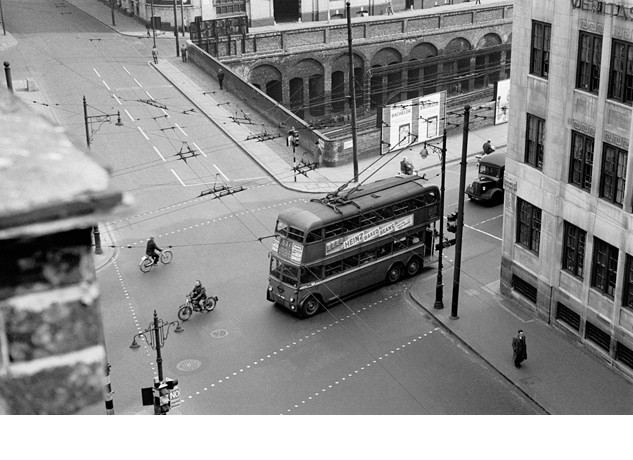 It was with great sadness that we heard about the unexpected death this summer of Colin O'Brien, a self-taught photographer and well respected Metro client who spent over 60 years documenting the changing nature of London. O'Brien has left us a unique photography archive featuring over half a million negatives of the city in which […]
