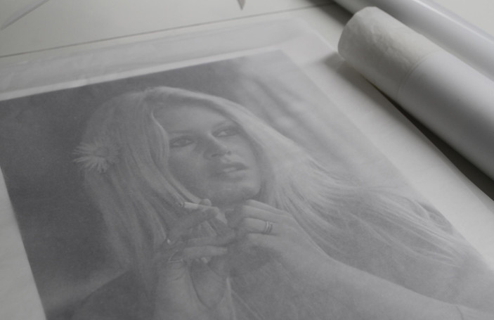 We have developed Fibre based Black & White printing using our Lambda – exclusive to Metro. Baryta is a special barium sulphate coating that is traditionally applied to a Fibre based photographic paper base prior to coating with the emulsion layers. This paper, also described as 'Fibre based', has been popular as a traditional paper […]