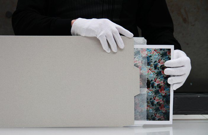 Handling a Giclée print is a common question we are asked at Metro as fine art prints are susceptible to damage much more than a C Type print. When it comes to Giclée prints we recommend only using this paper when intending to frame straight away. If are are looking for portfolio prints, or free-hanging […]