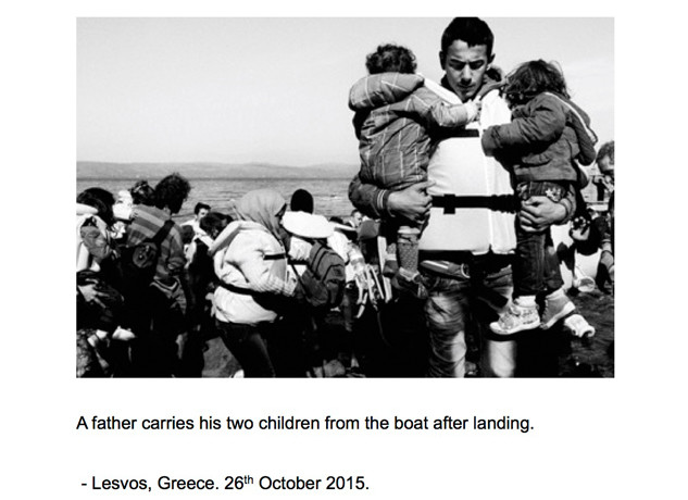Metro is thrilled to have recently worked with British documentary photographer and photojournalist Giles Duley producing black and white prints for his latest exhibition which highlights the human story of the current refugee crisis; focussing on stories of the many men, women and children who are crossing the Mediterranean sea and arriving on the Greek […]