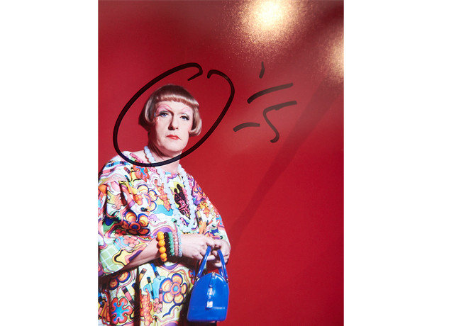 Richard Ansett's portrait of Grayson Perry as alter ego 'Claire' has been acquired for the National Portrait Gallery permanent collection and will be on show in Room 32 Contemporary Portraits at the National Portrait Gallery to coincide with Perry's new exhibition 'Who Are You' until March 2015. The work is the only photograph in the […]