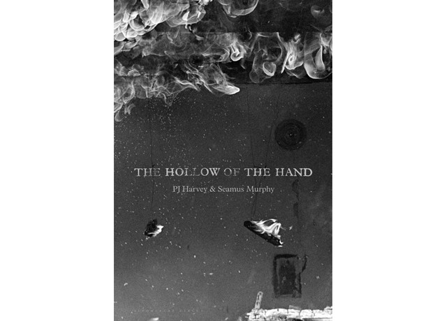 This October sees the release of a unique, collaborative book 'The Hollow of the Hand' featuring a poignant collection of poetry from PJ Harvey alongside images from award-winning photographer and film-maker Seamus Murphy. Critically acclaimed English singer and songwriter PJ Harvey set out on a series of journeys to war-torn destinations with Seamus Murphy including […]