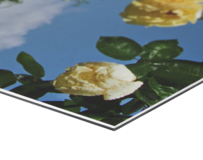 Sizes up to 40 inches x 30 inches with wooden battens /60 inches x 40 inches with aluminium sub frame Dibond® is an composite display material comprising two sheets of archival quality thin aluminium with a thermoplastic core. It is valued for its lightweight rigidity and clean white coating. At an additional cost panels can […]