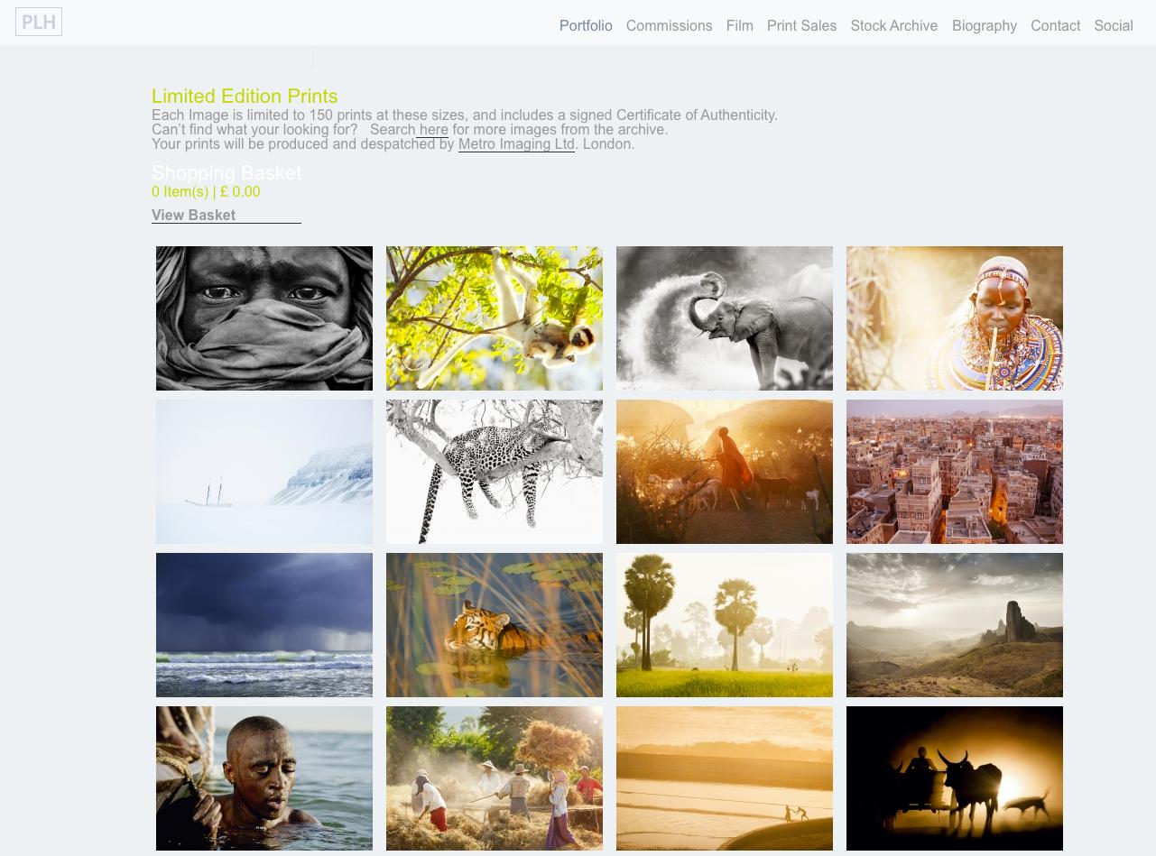 Dedicated Wordpress plugin