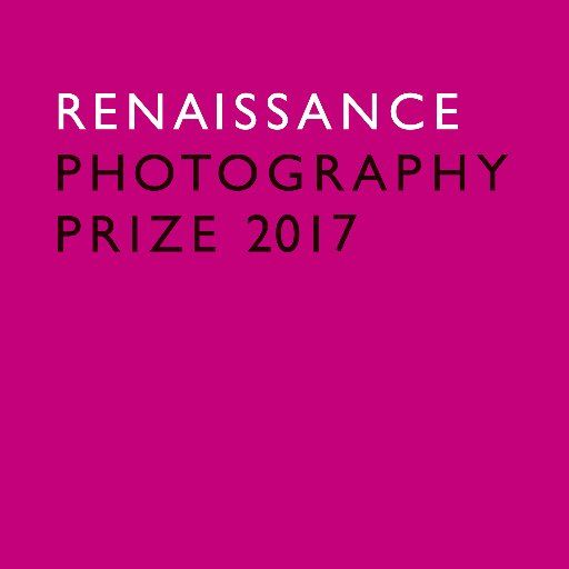 Official Print and Framing Partner for Renaissance Photography Prize since 2014
