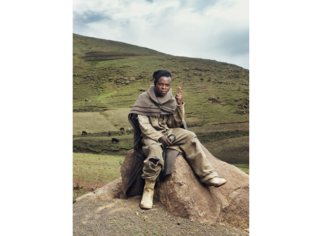 An interview with Tom Oldham: The Herder Boys of Lesotho - We managed to grab some time with Tom Oldham for a brief interview about his exciting upcoming exhibition, The Herder Boys of Lesotho: Tom, could you tell us a little about a bit yourself and your background? I'm a London-based portrait photographer. I have a rich experience in shooting the great and good from music […]
