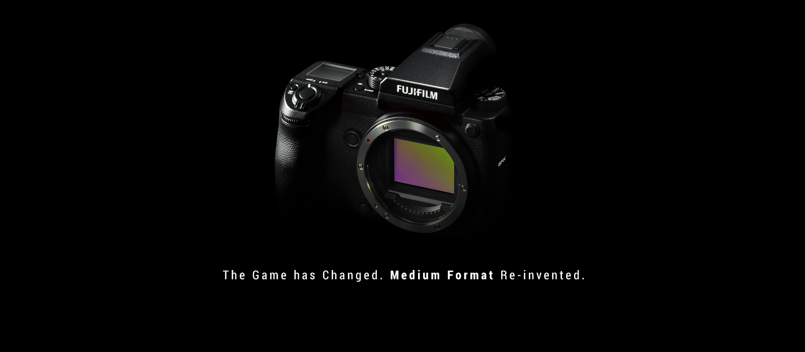 Join us and industry friends Fujifilm on Tuesday 7th November 2017 to discover the new Fujifilm GFX 50S medium format camera! During the evening you will have the opportunity to look at the incredible GFX system followed by a guided tour of our professional photographic lab seeing behind the scenes of our production process from film to […]