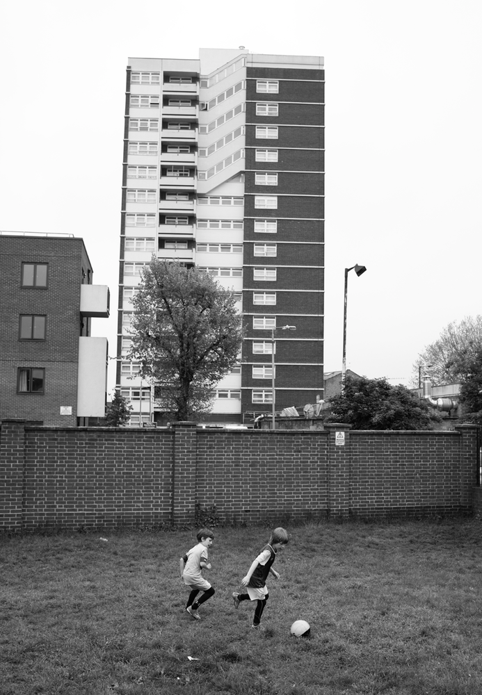 'Long Live the Boleyn' is a new exhibition by London based photographer Freddie Bonfanti which opens in Hackney, East London this December.  As a West Ham supporter and season ticket holder, Freddie was inspired to start documenting the match-day routine inside and outside The Boleyn, otherwise known as Upton Park, West Ham's home of 112 years, […]