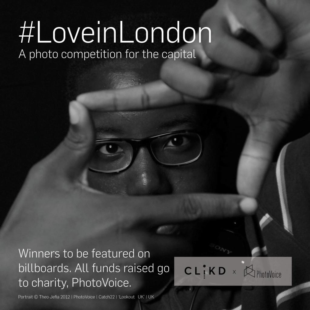 We are excited to once again be collaborating with PhotoVoice on their latest charity photography competition which seeks to unite the capital. Launched on Valentines Day – 'Love in London' – is an iconic photography competition celebrating unity and hope in the aftermath of a turbulent year. The aim is to inspire London with a […]
