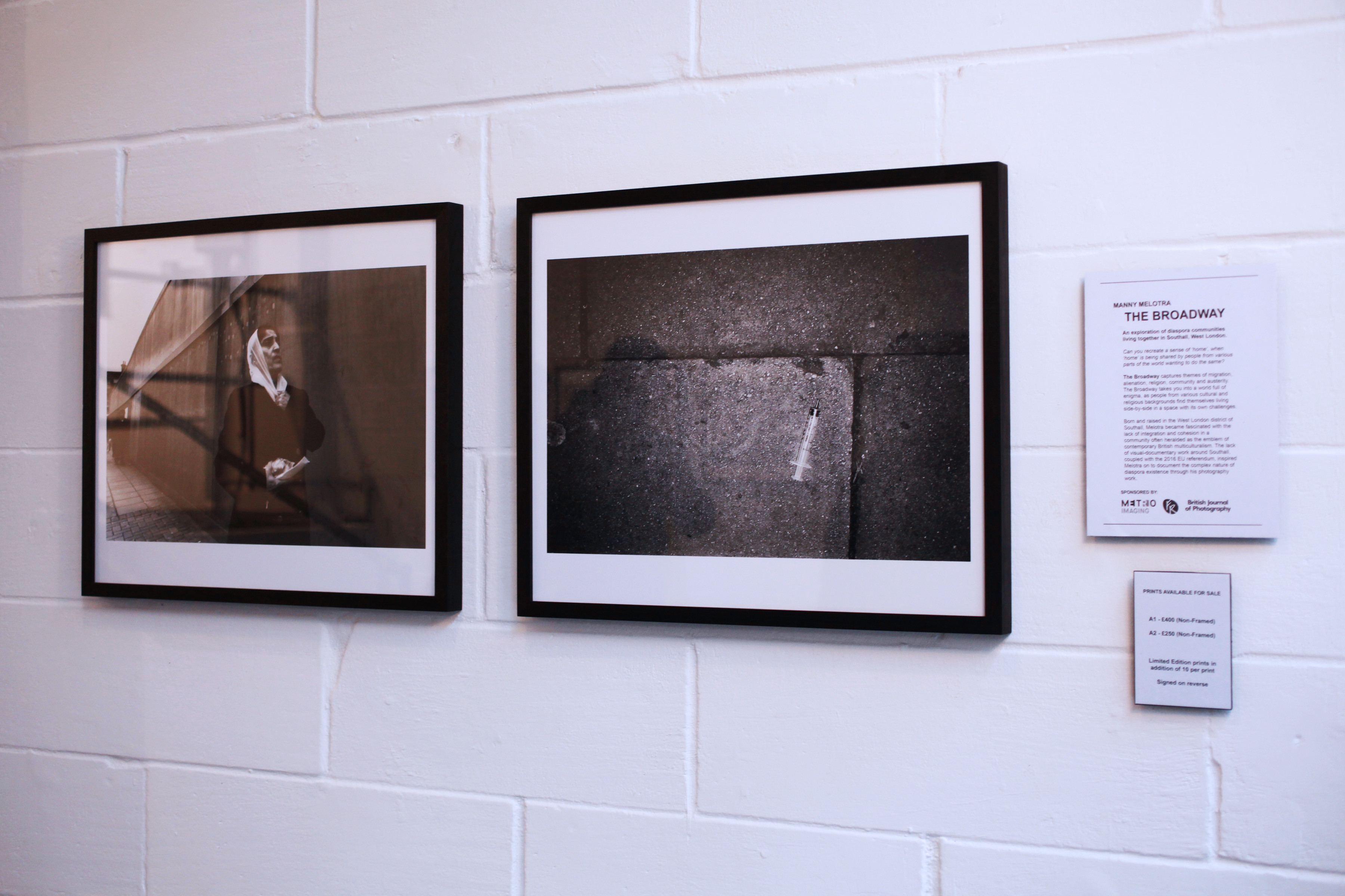 Frame Hire – a practical way of showcasing your work! When you're thinking about framing your artwork, planning ahead is key: What is achievable within my budget? How much time have I got? What frame size do I need for my print? Where and how will I be installing these framed pieces? If you are […]