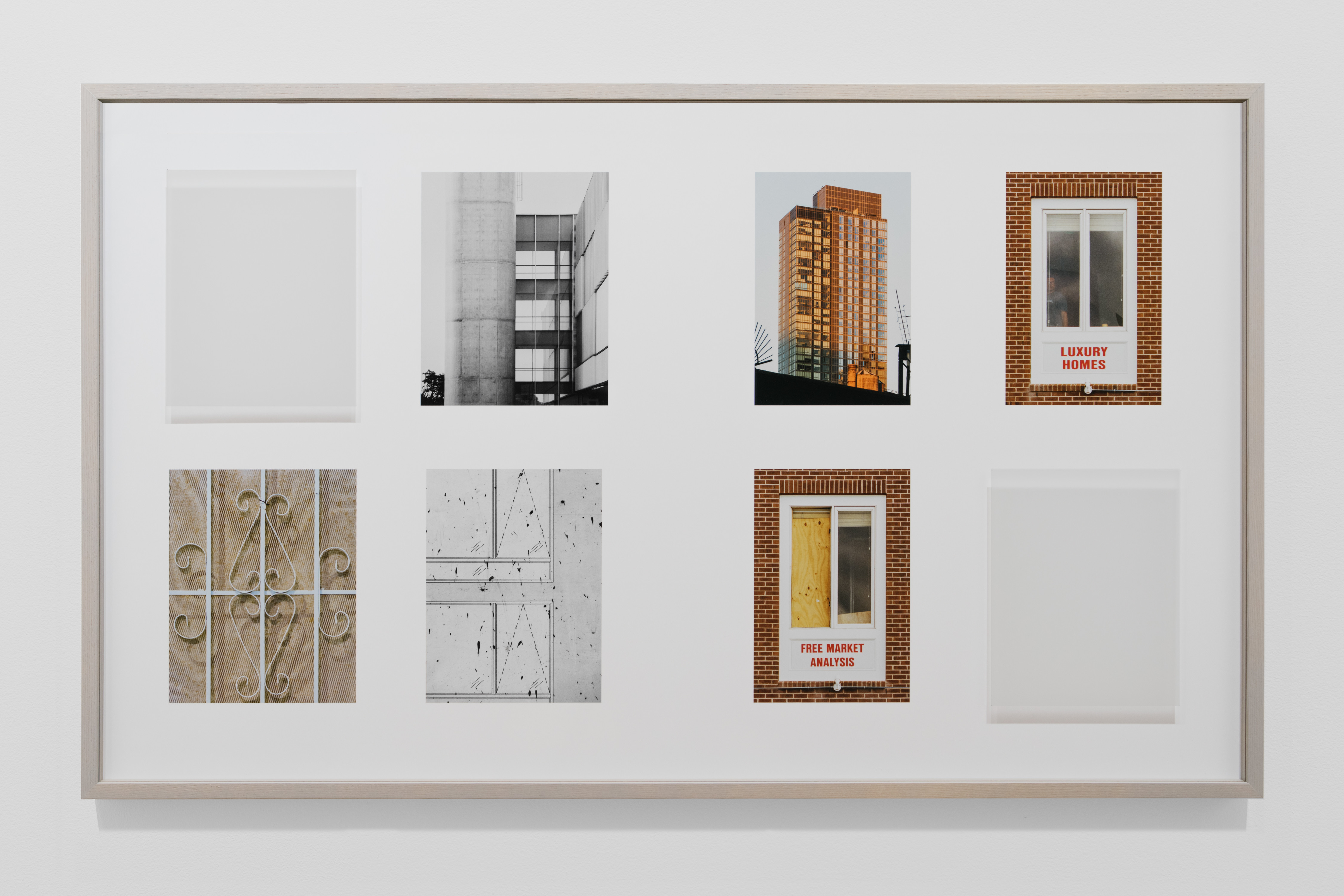 Daniel Shea's new book '43-35 10th Street' is about architecture and its relationship to ideological and socioeconomic shifts. We were delighted to work with Daniel to produce a selection of giclée mounted prints, exhibited at the Webber Gallery, London to coincide with the book launch this March. The work began with a simple premise; for […]