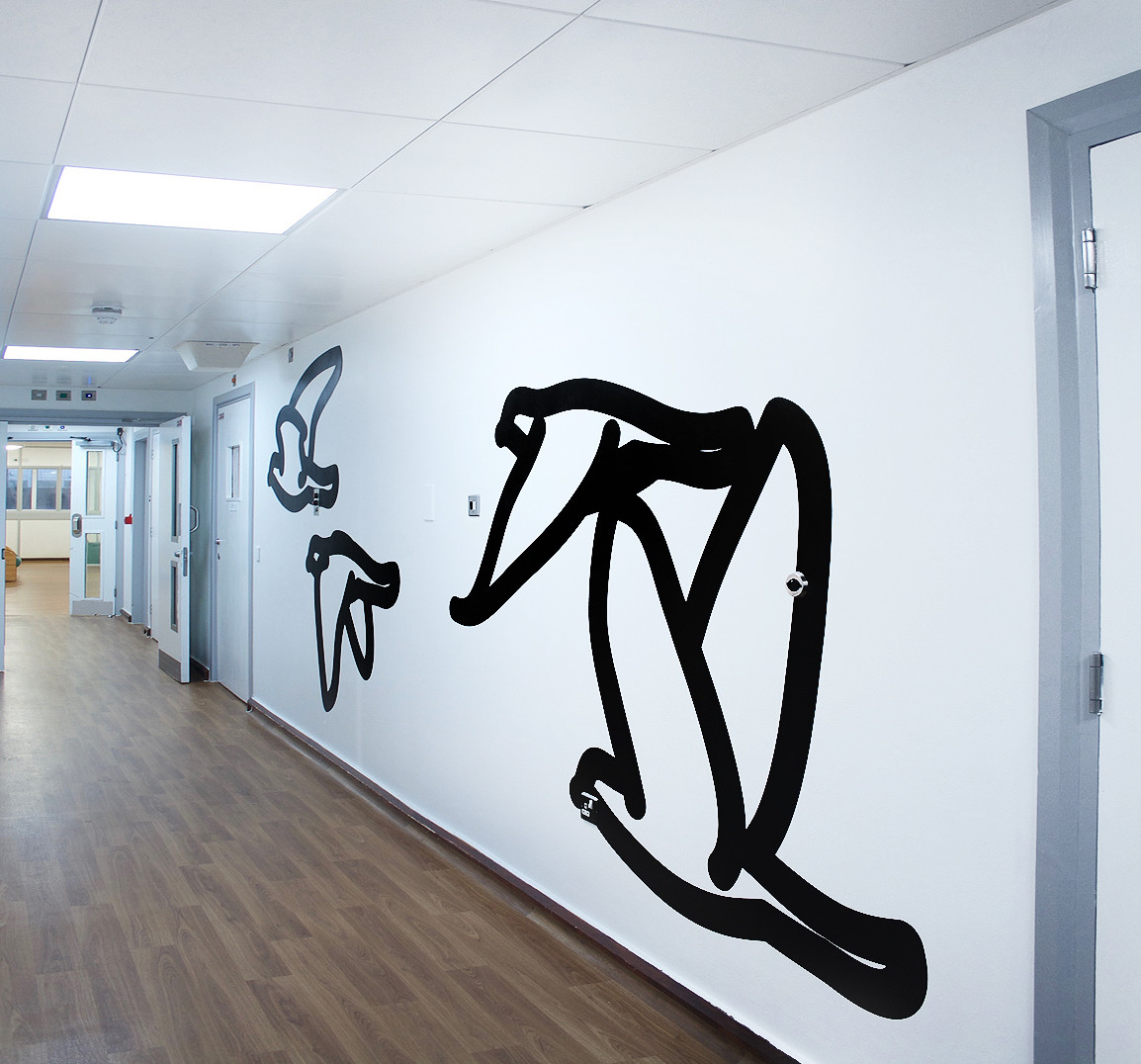 Metro is thrilled to support South-African born, London-based artist Tamsin Relly for her part in a recent project for Hospital Rooms – an arts and mental health charity that commissions world class artists to transform locked and secure wards with museum quality and compliant artwork. This latest project is for Eileen Skellern 1, a psychiatric intensive […]