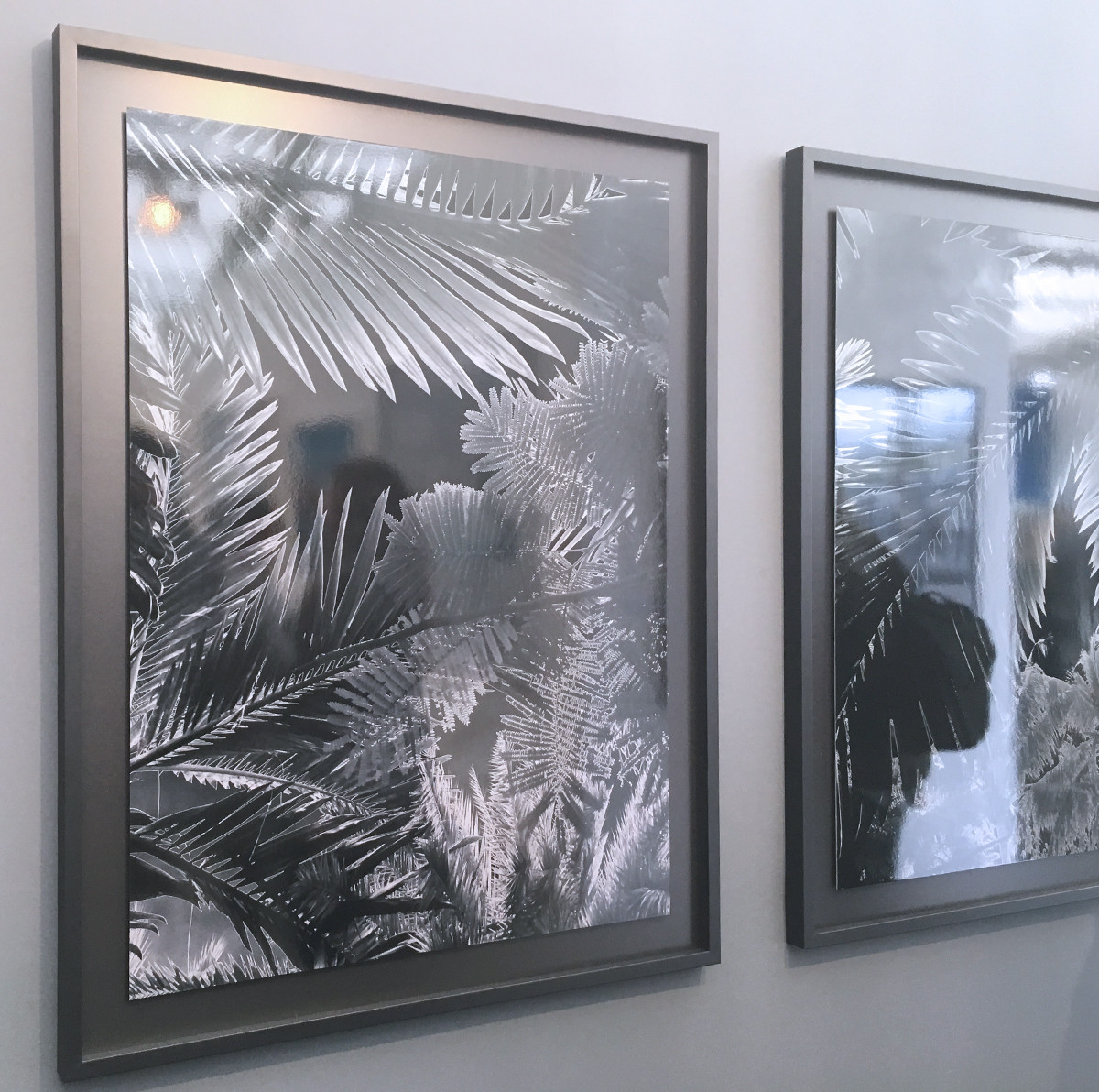 With Photo London 2018 just around the corner, we look at the photography and artists to visit at these years fair and satellite events. THE WORK 'Black Palms' by Karine Laval One of the highlights for us last year was working with Crane Kalman Gallery again and producing these bespoke grey floating box-framesfor Karine Laval's […]
