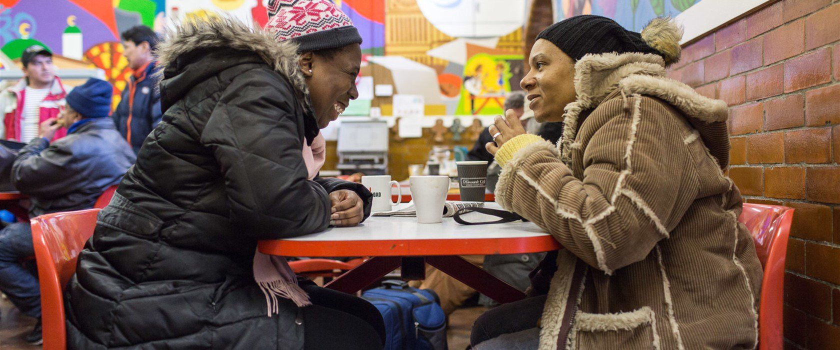 Next week sees the launch of photographer James Hopkirk's      'South London Stories' at the Ace of Clubs, a centre supporting the homeless and vulnerable in south London. Hopkirks' project investigates the human cost of austerity on Lambeth, telling local stories that highlight national issues. He will be featuring seven or eight stories relating to austerity, one […]