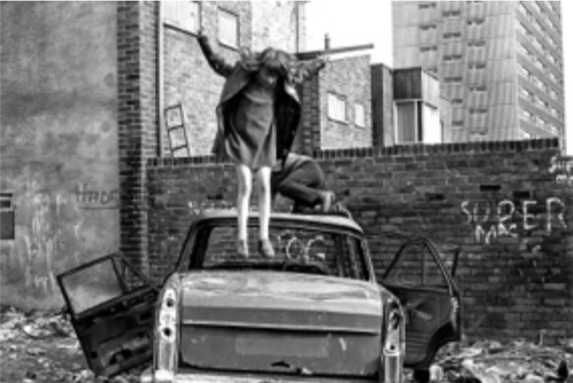 This month sees 'Tish Murtha: Works 1976 – 1991' exhibited atThe Photographers' Gallery, London. This unique exhibition, which charts the remarkable accomplishments of documentary photographer Tish Murtha, also offers a tender and frank perspective on a historic moment of social deprivation and instability in Britain. In 1976, aged 20, Tish Murtha left Newcastle upon Tyne […]