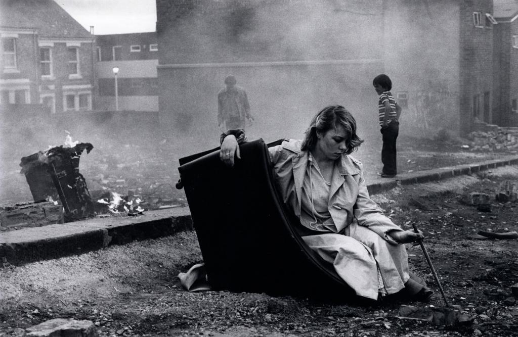 This month sees 'Tish Murtha: Works 1976 – 1991' exhibited at The Photographers' Gallery, London. This unique exhibition, which charts the remarkable accomplishments of documentary photographer Tish Murtha, also offers a tender and frank perspective on a historic moment of social deprivation and instability in Britain. In 1976, aged 20, Tish Murtha left Newcastle upon Tyne […]