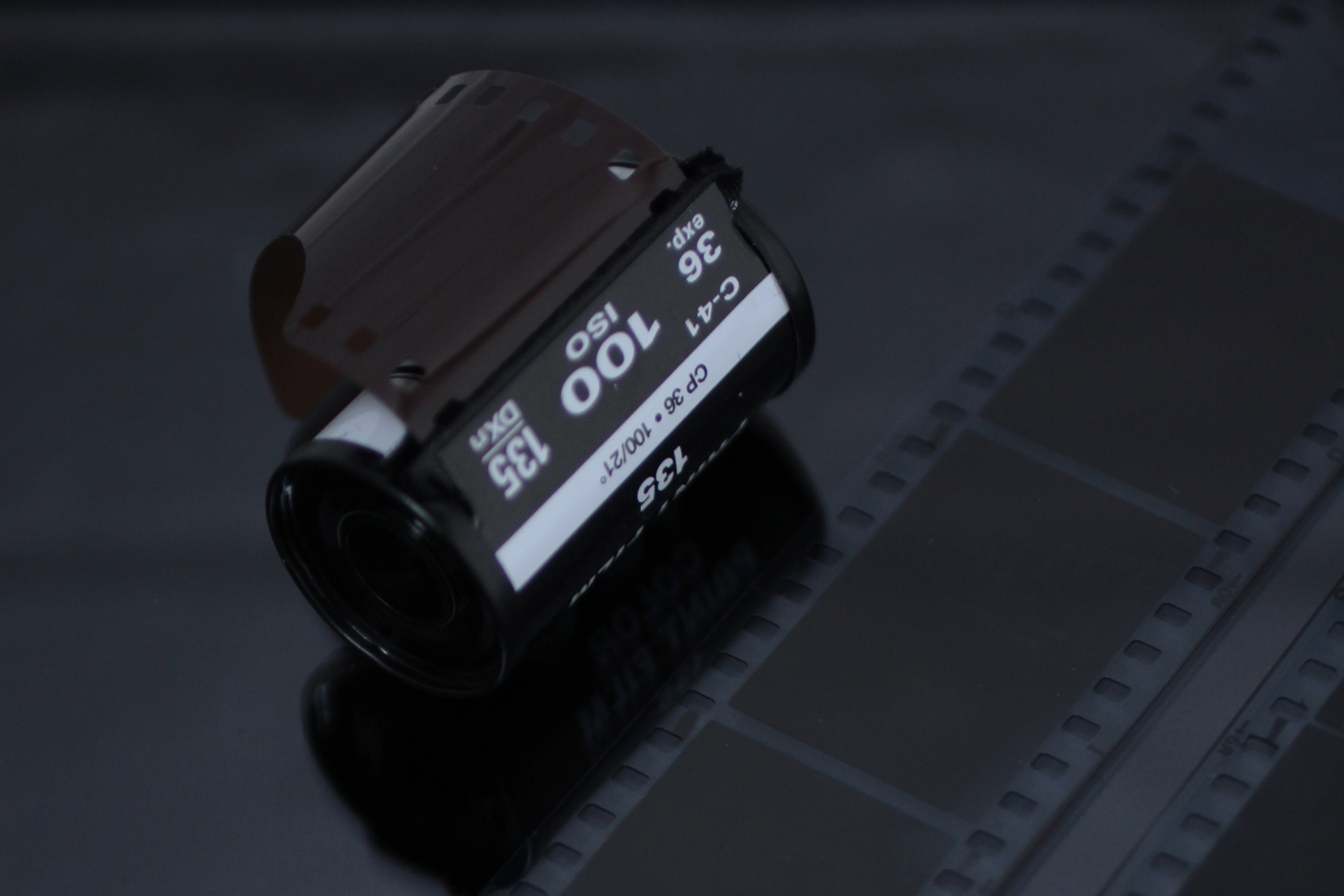 Photographic Scanning services