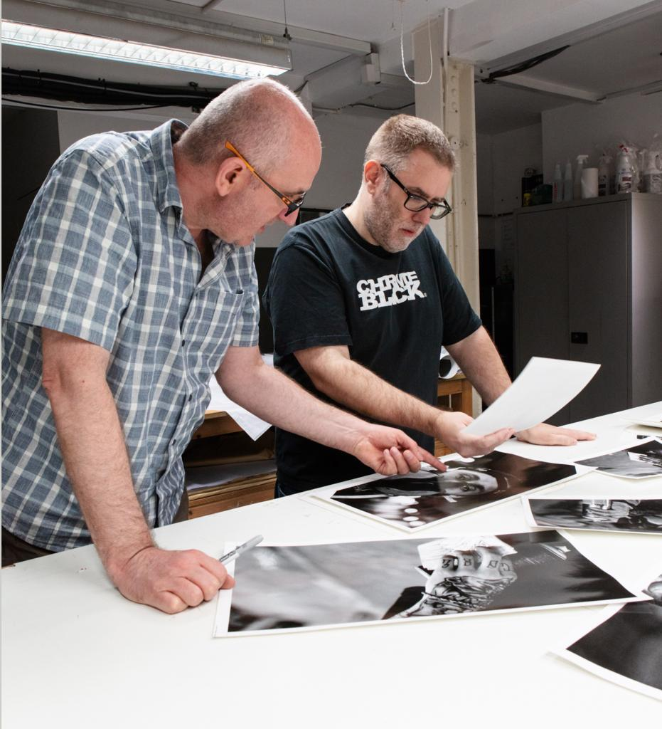 After the launch of Marc Vallée's solo show this September, produced all in-house and on exhibition at our Front of House, we are excited to share the highlights of the process of making this happen! Marc has been a close client of Metro for the past few years, but it has been especially fascinating to […]