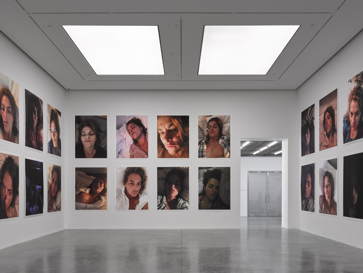Spring 2019 brings the unveiling of brand new work by Tracey Emin at White Cube, Bermondsey. Bringing together a collection of work, spanning the entire space, A Fortnight of Tears showcases Emin's largest bronze sculptures, new photography, painting, and film. The exhibition chronicles the most recent developments in the artist's practice, stemming from deeply personal […]