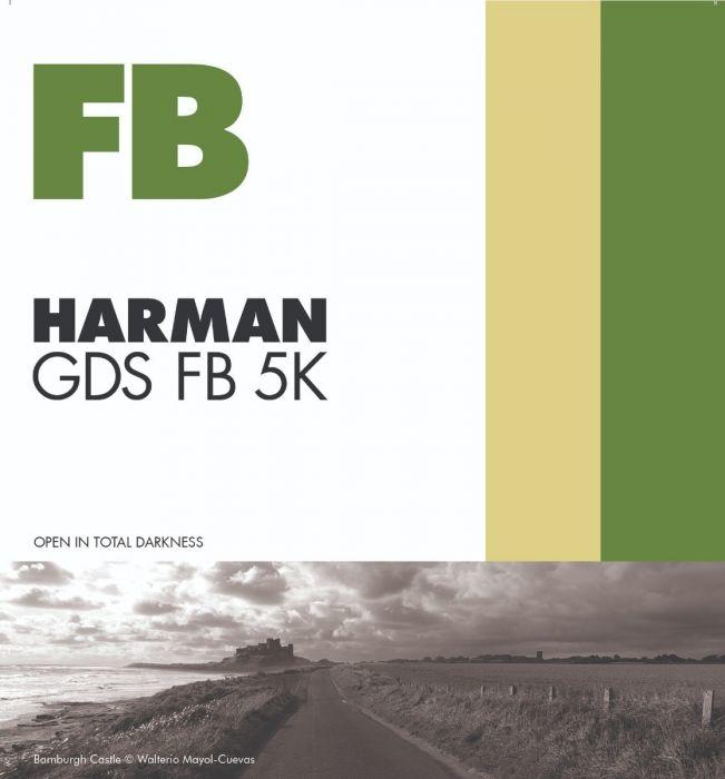 Introducing our newest Black & White Paper: HARMAN GDS FIBRE-BASED MATT, providing a flat-matt alternative to our signature fibre-based paper. In response to the increasing demand, HARMAN has introduced a brand new silver gelatin, premium quality, matt finish, panchromatic photographic paper that not only replicates the qualities of their Fibre paper but is also receptive […]