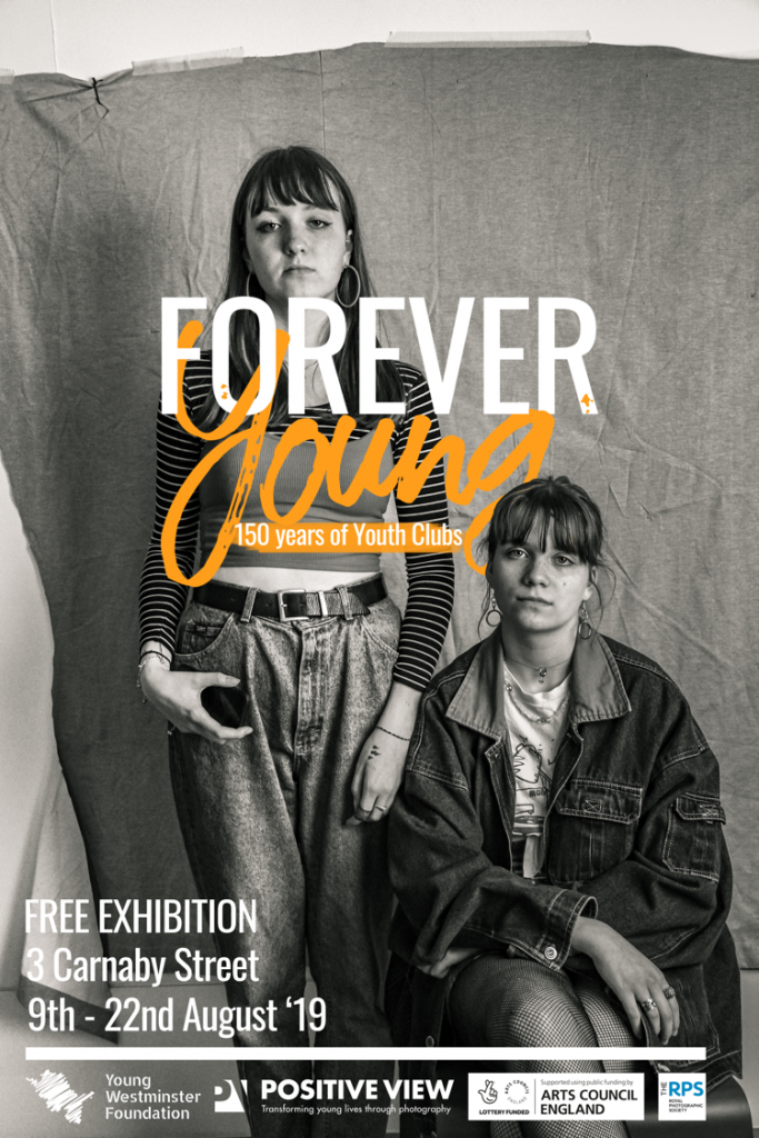 A new exhibition opening in Carnaby Street next month will celebrate the vital legacy of youth clubs, while simultaneously highlighting how these safe spaces are in decline due to lack of funding. In collaboration between the Young Westminster Foundation and Positive View Foundation, this collection of work aims to remind us that youth clubs are […]