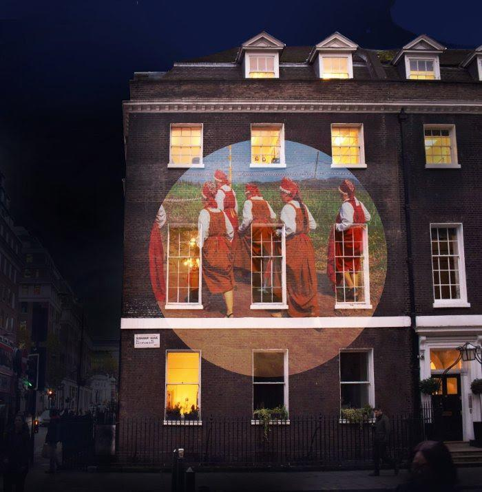 This month sees the opening of 'Icebreaker Dreaming' with an outdoor projection of a frozen arctic sea animating the exterior wall of Pushkin House on Bloomsbury Square on the opening night. This is a new solo exhibition by the artist Ruth Maclennan. The exhibition explores the Russian Arctic, as a place to live in, to […]